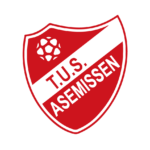 T.U.S. Asemissen Logo