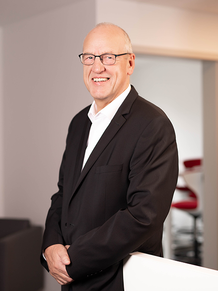 Rainer JürlingVertriebsleitung, Bauberatung
