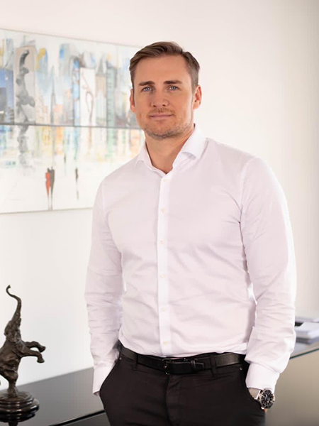 Siegfried BoldtGeschäftsleitung, Projektentwicklung, Bauberatung